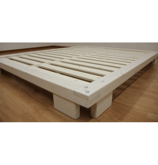 Emejing letto matrimoniale giapponese pictures - Letto giapponese ikea ...