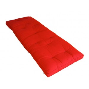 Futon Colors Plus puro cotone 5 strati